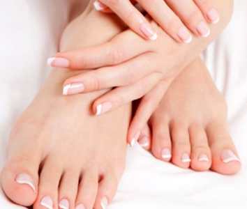 Hand Feet Rejuvenation